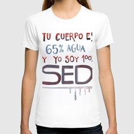 Sed T-shirt