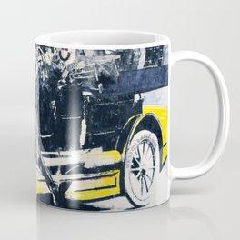 FML Taxi Coffee Mug
