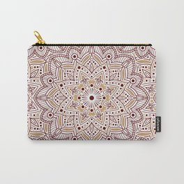Mandala Luxury Innovation X Carry-All Pouch