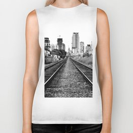 Road to progress Biker Tank