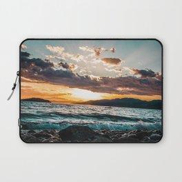 Sechelt Sunset Laptop Sleeve