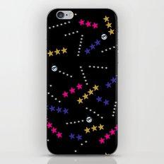 EYE IN THE SKY iPhone & iPod Skin
