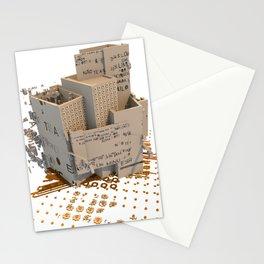 margherita 05 01 Stationery Cards