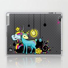 Kawaii Deer Laptop & iPad Skin