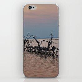 Underwater - Epecuen iPhone Skin