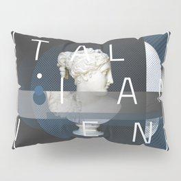 Italian Venus #everyweek 46.2016 Pillow Sham