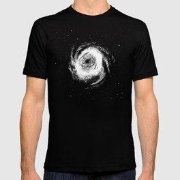 Spiral Galaxy 1 T-shirt