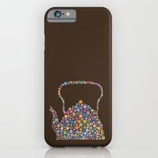 teapot / tetera iPhone 6s Slim Case