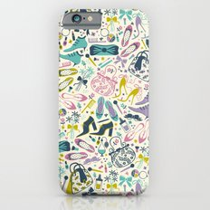 Heels and Handbags (sweet) Slim Case iPhone 6s