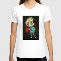 silent hill T-shirts featuring Silent Pewds by CrystallineColey