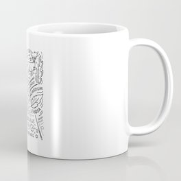 Mischief Managed Coffee Mug