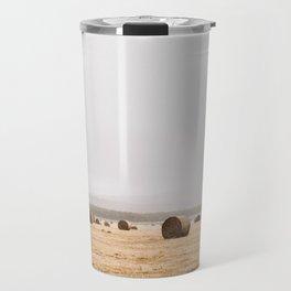 Van Diemens Land Bundles of Hay Travel Mug