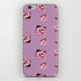 Succulent by Abi Roe iPhone Skin
