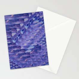 Groove Stationery Cards