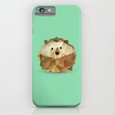 Hedgehog. iPhone 6s Slim Case