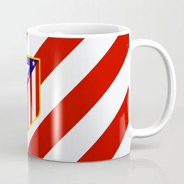 Atletico Madrid Coffee Mug