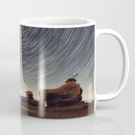 The Erosion of the Stars Coffee Mug