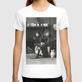 New Woman T-shirt