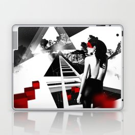 Mindblow Laptop & iPad Skin