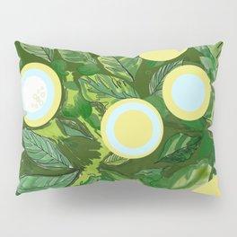 Poplar Linden Pillow Sham