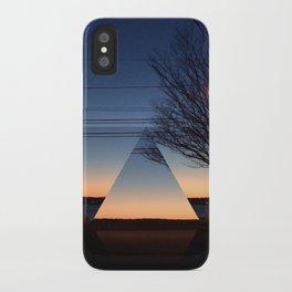 Dylphynn iPhone Case