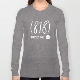 Valley Girl Long Sleeve T-shirt