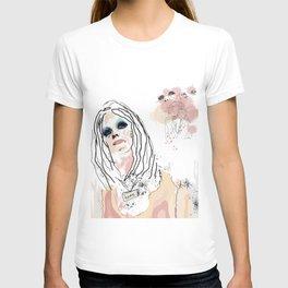 Hope, 2011 T-shirt