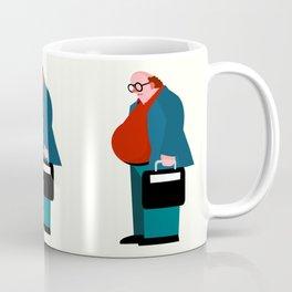 Horace Coffee Mug