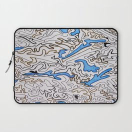 Abstract Pattern #1 Laptop Sleeve
