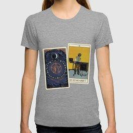 MWTC2015 - Keyboardist T-shirt