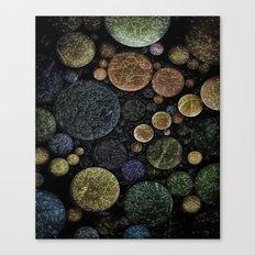 ::  Galactic Sunset :: Canvas Print
