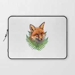 Fern Fox Laptop Sleeve
