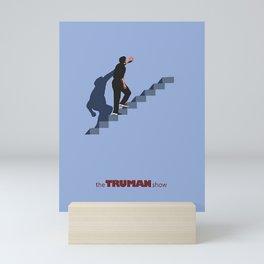The Truman Show Mini Art Print
