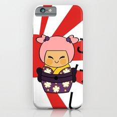 Kokeshi Ayame  Slim Case iPhone 6s