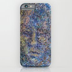 The Face of Man iPhone 6s Slim Case