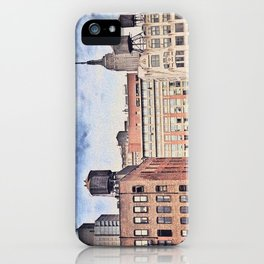 Midtown iPhone Case