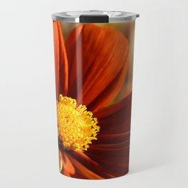 Cosmea  Travel Mug