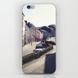 Walls That Separate iPhone Skin
