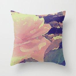 PhotoSinThesis Throw Pillow