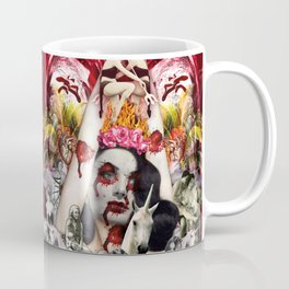 Rapture Coffee Mug