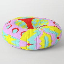 Brainstorm Floor Pillow