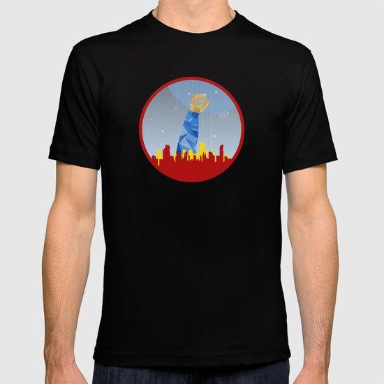 Polygon Heroes Rise 1 T-shirt