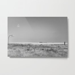 Field of Unrealized Dreams Metal Print