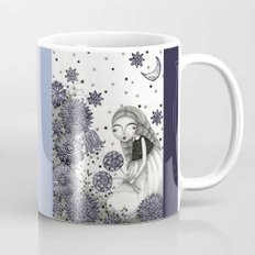 Summer's Night Coffee Mug
