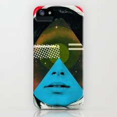 Feenstaub 2 iPhone (5, 5s) Slim Case