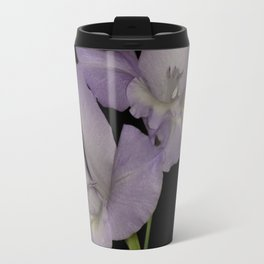 Gorgeous Gladioli Travel Mug