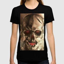 Red Eyed Skul T-shirt