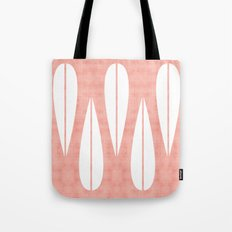 Make Mine MCM Pink Tote Bag