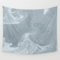 bubblegum Wall Tapestries featuring Bubblegum I by Galaxy Eyes