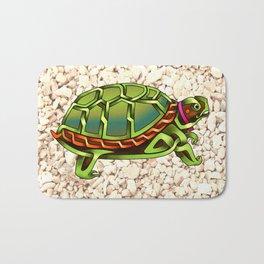 Turtle Knot Bath Mat